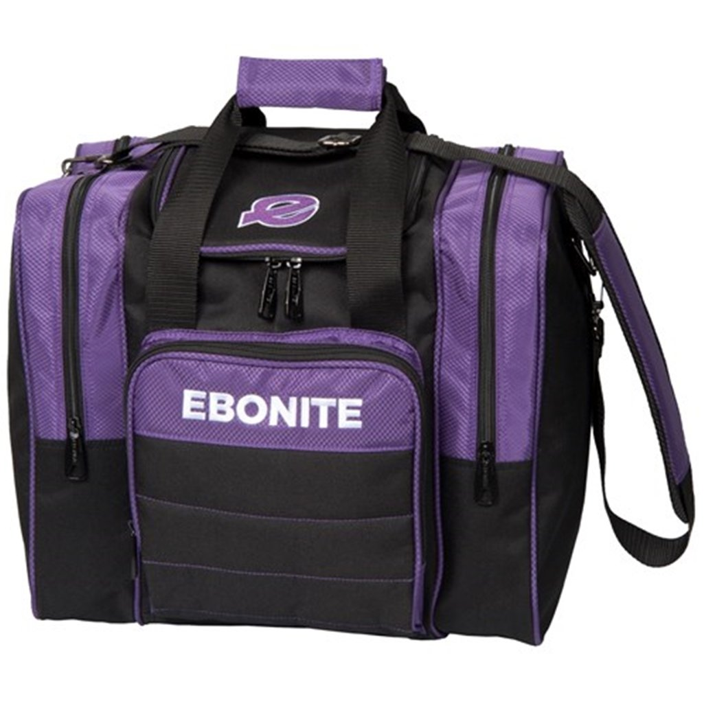 Ebonite Impact Plus Bowling Schultertasche