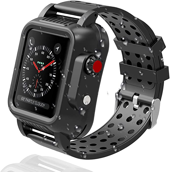 The Best Apple Watch Screen Protector Series 1 Tempered Glass