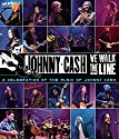 Cash, Johnny - We Walk the Line: 80th Birthday Celebration [Blu-Ray]<br>$874.00