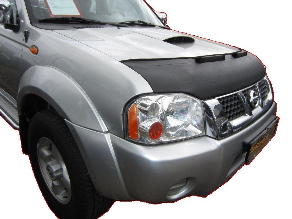 AB-00300 BONNET BRA for X-Trail 2001-2007 STONEGUARD PROTECTOR TUNING