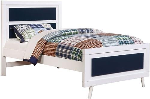 Furniture of America Caprica Contemporary Bed