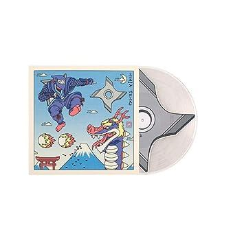 Patrice Bourgeault - Ninja Senki (Solid) Limited Edition ...
