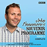 img - for John Finnemore's Souvenir Programme Series 5: The BBC Radio 4 Comedy Sketch Show book / textbook / text book