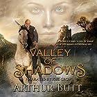 Valley of Shadows Hörbuch von Arthur Butt Gesprochen von: Joel Crow