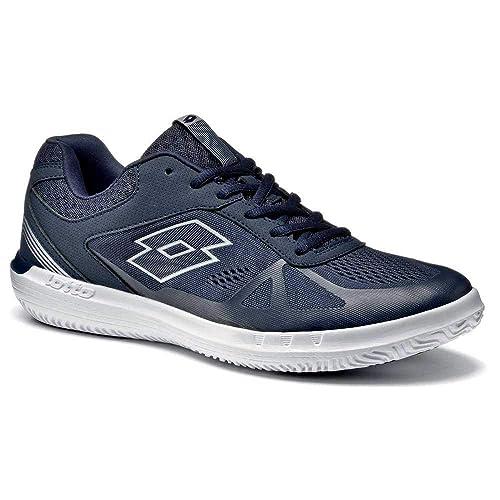 Lotto Quaranta VII AMF, Zapatillas de Tenis para Hombre: Amazon.es: Zapatos y complementos