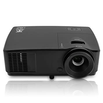 Proyector DLP Full 3D 1080p Admite 3600 proyectores ANSI Lumen HD ...