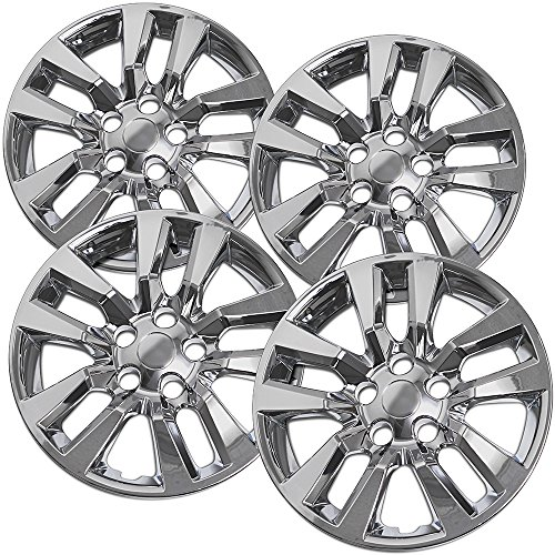 Compare price to nissan 2014 hubcap ...