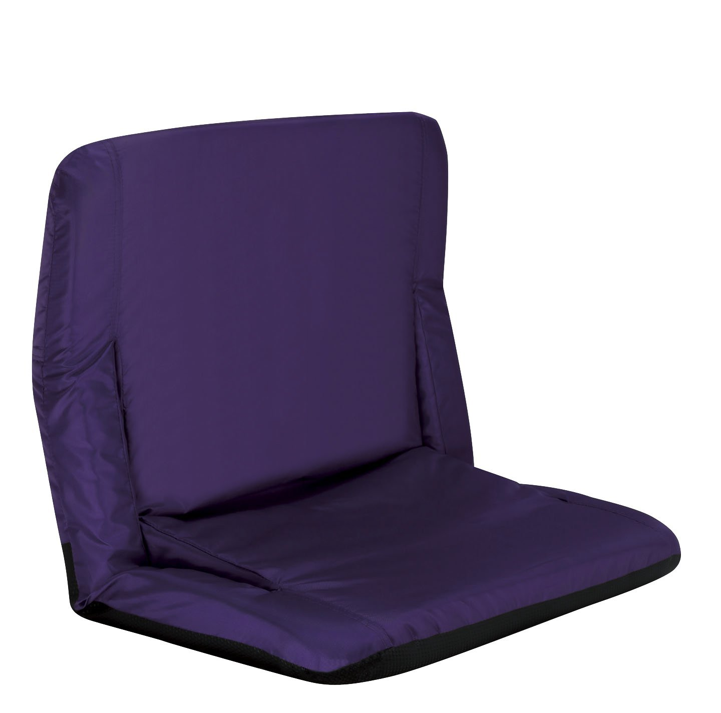 Amazon Naomi Home Venice Portable Reclining Seat with Armrest
