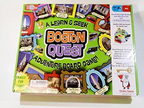 quest boardgame - 4