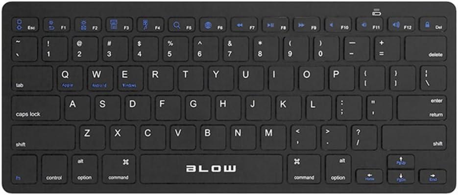 Blow BK100 Bluetooth 3.0 Teclado Wireless Keyboard UK ...