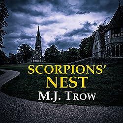 Scorpion's Nest