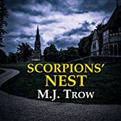 Scorpion's Nest | M. J. Trow