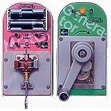 Elenco  Motor and Generator Action Kit