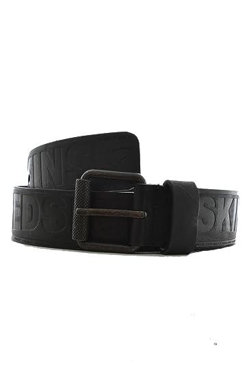 1aaa9c217fef Redskins ceinture arty noir  Amazon.fr  Vêtements et accessoires