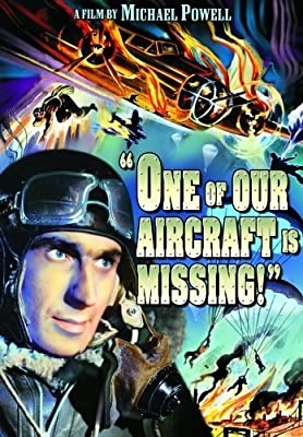 One Of Our Aircraft Is Missing by Alpha Home Entertainment