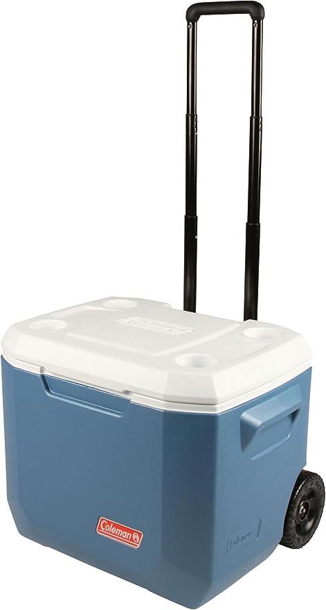 Coleman Xtreme - Nevera para acampada, color azul / blanco, talla ...