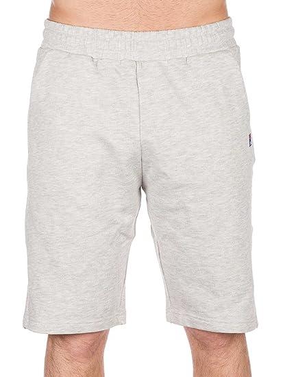 Fila Men Shorts Cameron Long: Amazon.co.uk: Clothing
