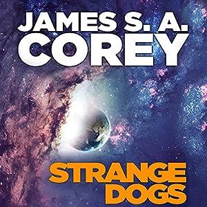 Strange Dogs Hörbuch