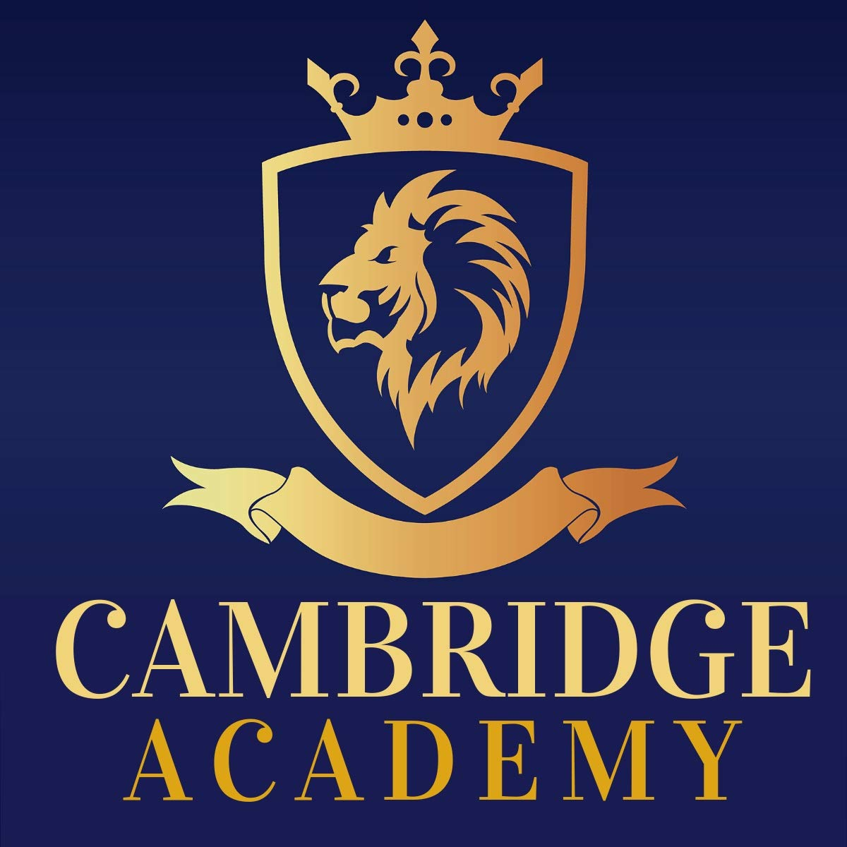 The Cambridge Academy Math 6
