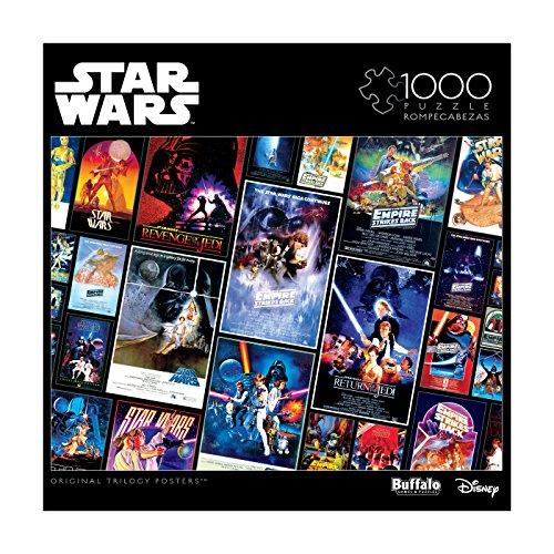 star wars 1000 piece puzzle - 4