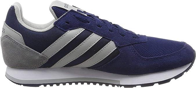 adidas 8k, Zapatillas de Running para Hombre: Amazon.es: Zapatos ...