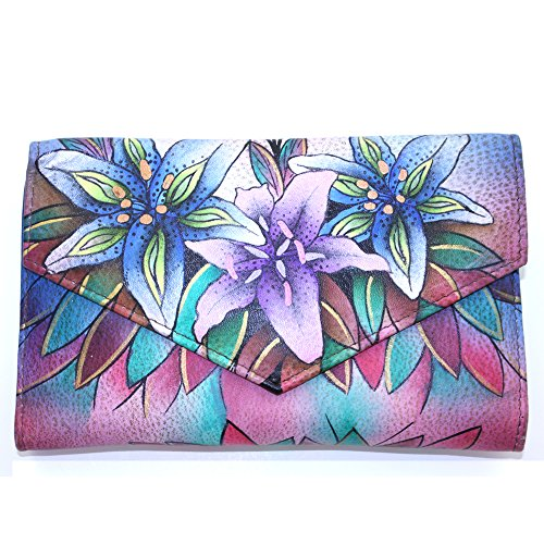 anuschka-hand-painted-genuine-leather-checkbook-wallet-clutch-luscious-lilies-denim