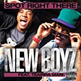 Spot Right There (Feat. Teairra Marí) [Explicit Album Version]