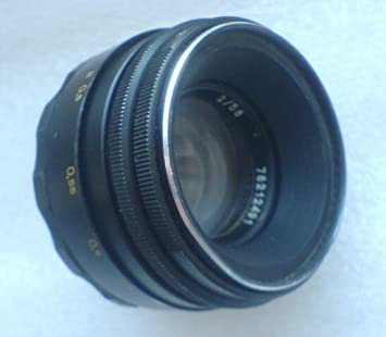 amazon helios 44 2 m42 2 58 ロシアレンズ カメラ用交換レンズ 通販