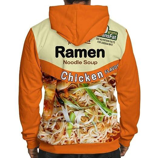 qi xl noodles