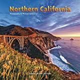 Northern California Calendar 2018