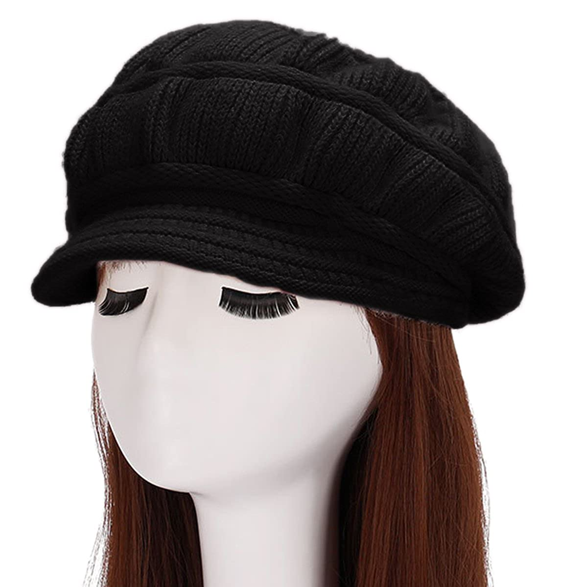 784c87b6ba8 CLASSICALLY GORGEOUS This soft hat makes a great gift this season