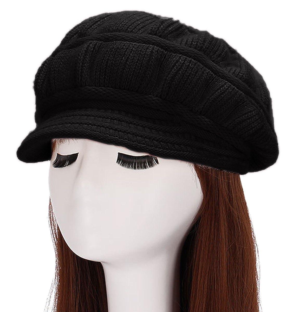 eebfa3f7e8e CLASSICALLY GORGEOUS This soft hat makes a great gift this season