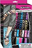 Best Monster High Friend Phone Stickers - Fashion Angels Project Runway Trend-cessories Chain Bracelets Kit Review
