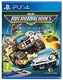 Micro Machines: World Series (PS4) (UK IMPORT)