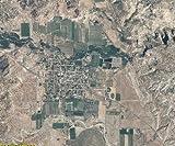 Garfield County Utah Aerial Photography on DVD