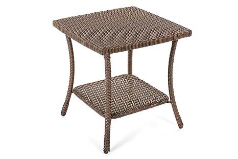 Amazon.com: WUnlimited Leisure Collection - Juego de muebles ...