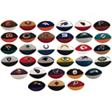 NFL Football Team Buildable ERASERS