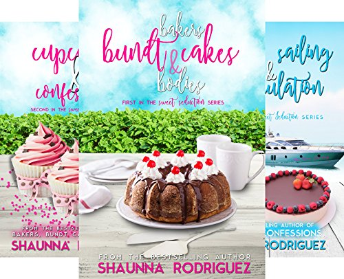 Sweet Seduction Mystery (6 Book Series)