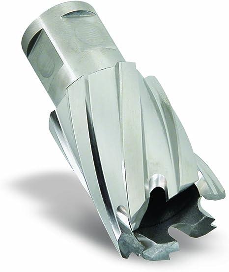 Hougen HOU12230 High Speed Steel Rotabroach 15//16 x 2 15//16 x 2 Drill America