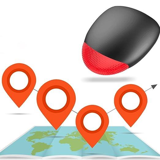 3 opinioni per Tracker di GPS della bicicletta Dispositivo antifurto K9 Locomotore di