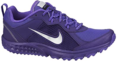 cd8c592d8331c NIKE Wild Trail Shield Women s Running Shoes - HO14  Amazon.co.uk ...