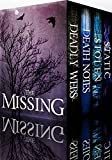 Free eBook - The Missing Super Boxset