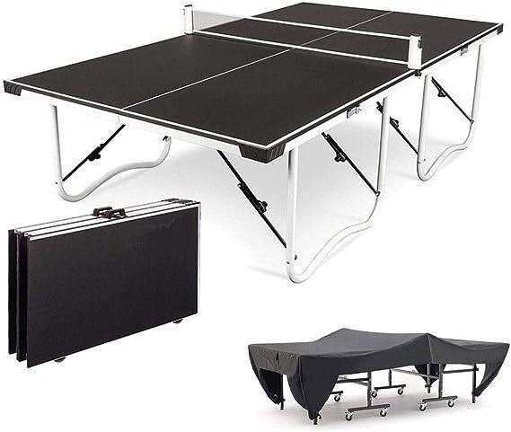 Stoge 2020 Outdoor Tischtennistisch Mit Wasserdichtes