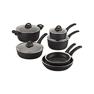 Best 3 Ballarini Cookware Reviews - Easy Choice of 2021 1