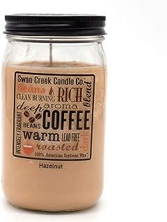 product image for Swan Creek Candle Hazelnut 24 Oz Candle