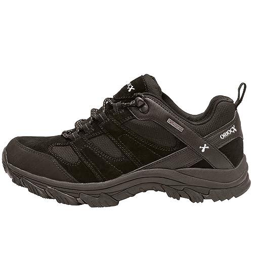 Oriocx Medrano Ligero RefuerzoAmazon Trekking Con Zapato es Para W2HEID9