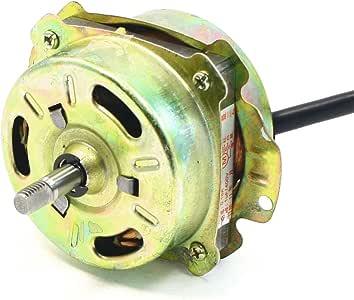 AC 220 V 0.18 A 45 W 5 líneas eléctrico ventilador Motor de ventilador para Factory: Amazon.es: Bricolaje y herramientas