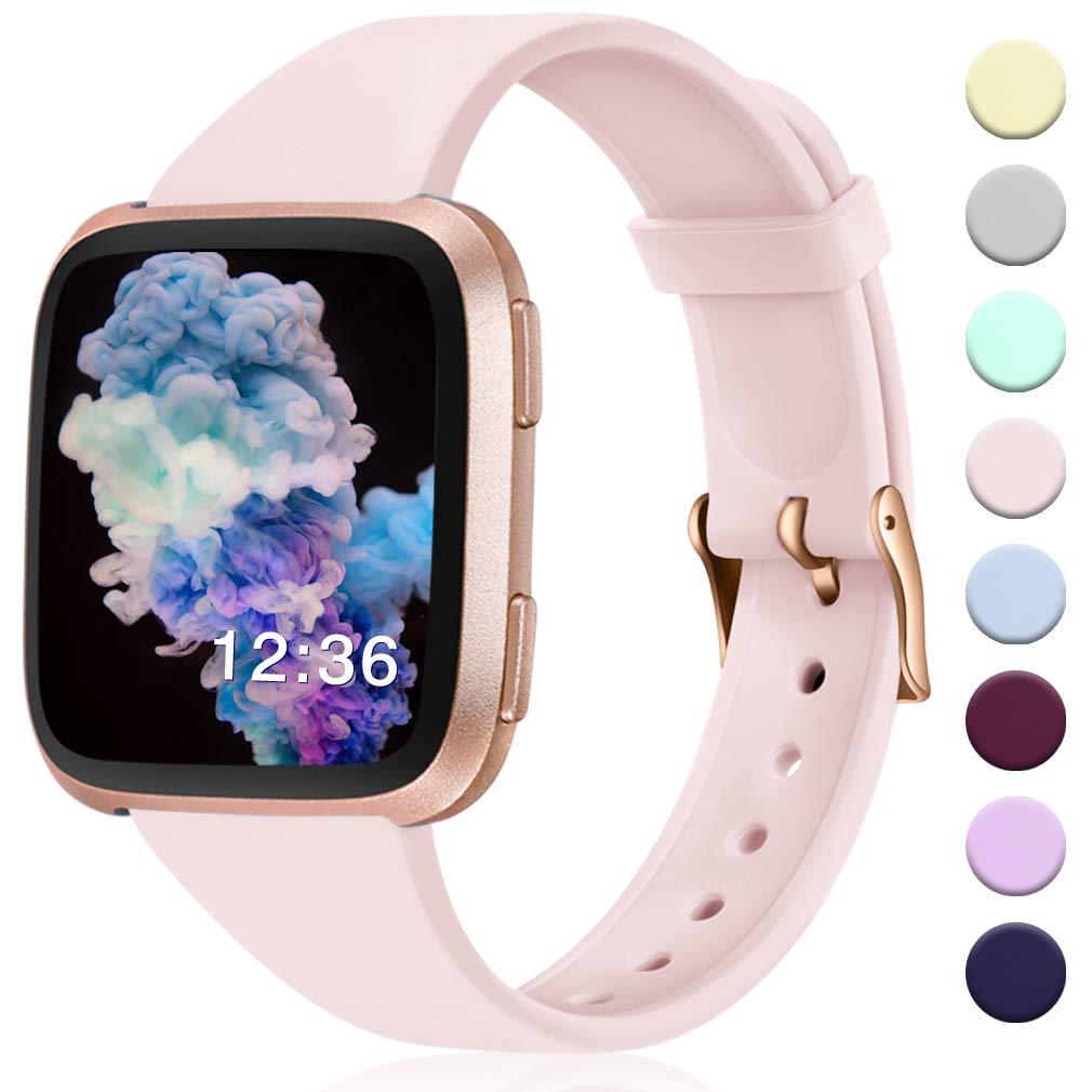 Malla Reloj Fitbit Versa/versa 2/se/lite Small