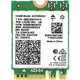 OKN Wi-Fi 6 11AX WiFi Module Intel AX200NGW 2 x 2 MU-MIMO Laptop WiFi Card Bluetooth 5.0 Support Windows 10 64bit…