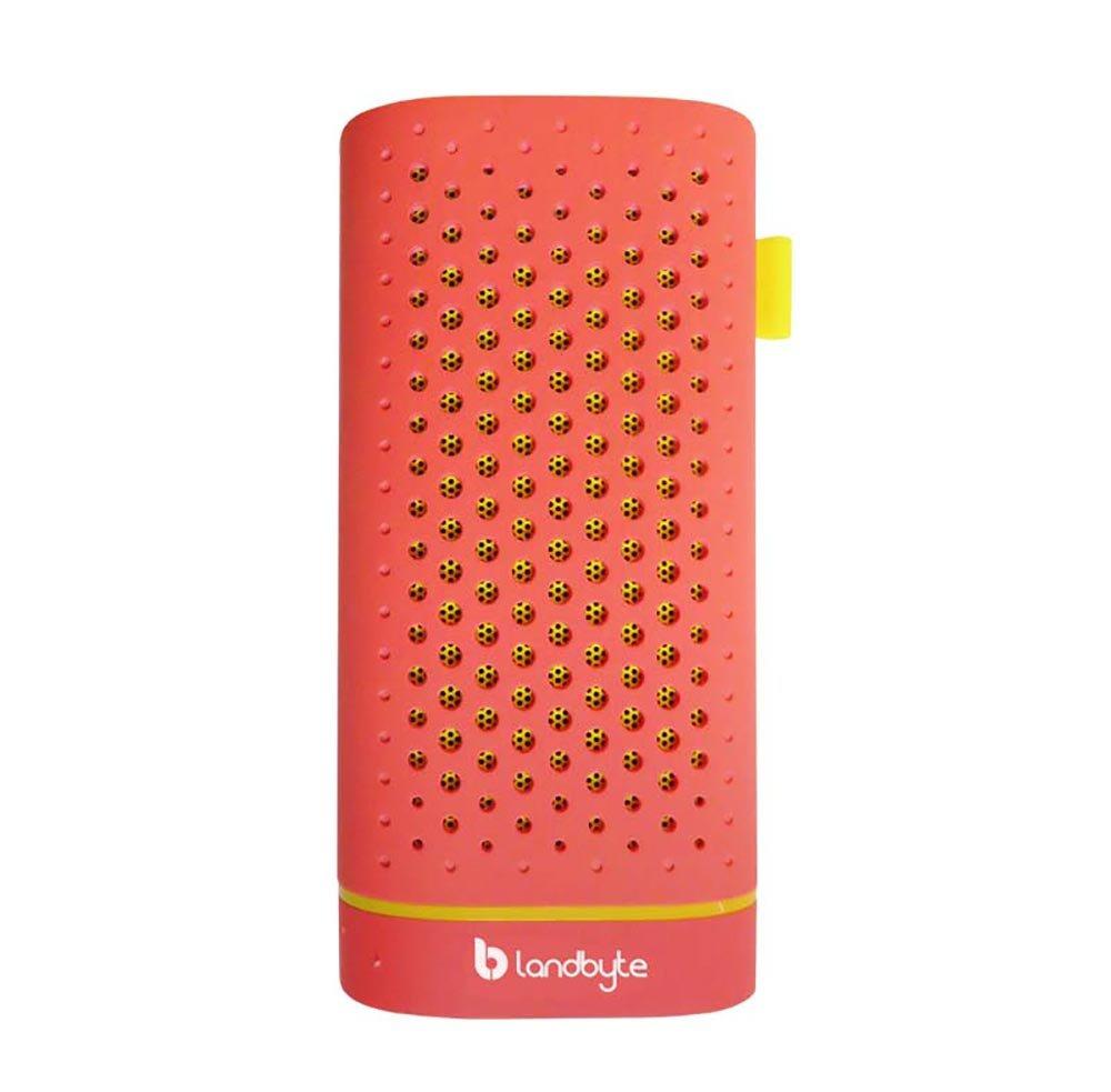 LANDBYTE LB-120 Pink Wireless Bluetooth Speaker 4.0 Mini...